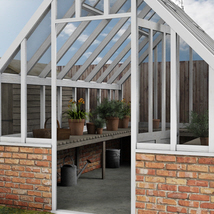 Victorian greenhouse set - Extended License image 1