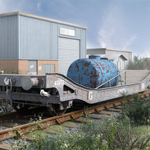 GWR Loriot Well Wagon - Extended License image 3
