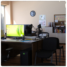 STZ Office image 4