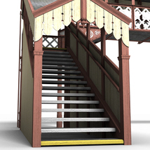 GWR Footbridge - Extended License image 3
