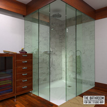 The Bathroom for DS Iray image 10