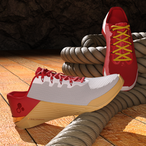 Functional Training Shoes  for Genesis 3 and 8 image 2