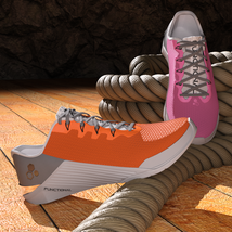 Functional Training Shoes  for Genesis 3 and 8 image 3