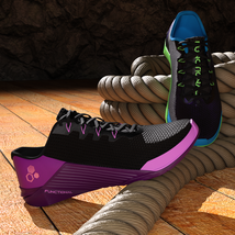 Functional Training Shoes  for Genesis 3 and 8 image 4