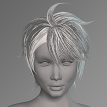 Yomato Hair for LaFemme image 5