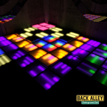 Back Alley Underground Club for DS Iray - Extended License image 3