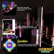 Back Alley Underground Club for DS Iray - Extended License image 9