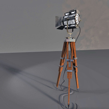 MS20 Motion Picture Camera & Lights image 6