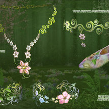 Princess of Spring image 5