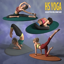 Yoga - 30 Quality Poses For La Femme image 2