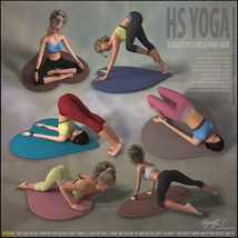 Yoga - 30 Quality Poses For La Femme image 9