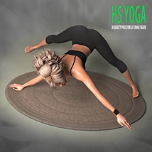 Yoga - 30 Quality Poses For La Femme image 10