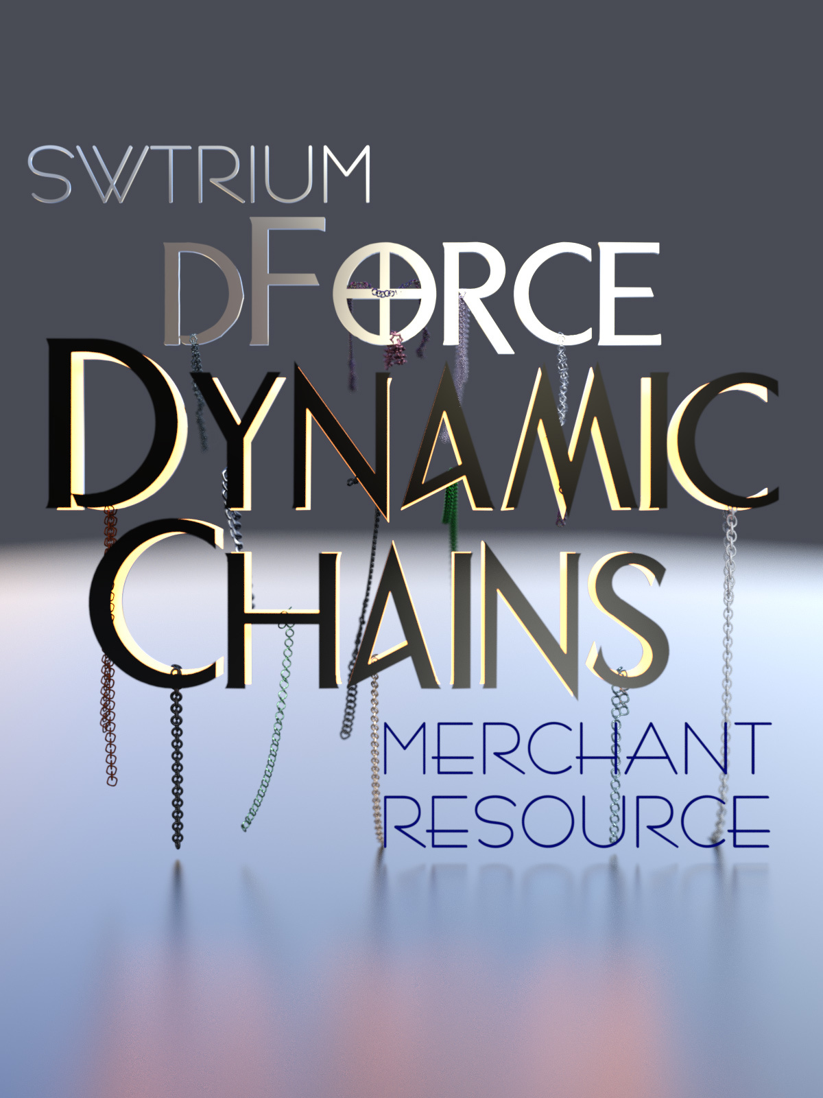 SWT dForce Dynamic Chains Merchant Resource by SWTrium