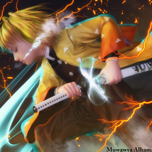 Fantasy anime cosplay 3 _ Natsuo for G3M G8M image 4