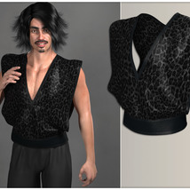 Loose Shirt for L'Homme image 2