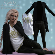 Comfy for Courtney Outfit  image 5