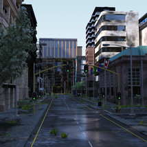 TruForms City Abandoned image 3