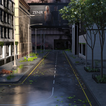TruForms City Abandoned image 4