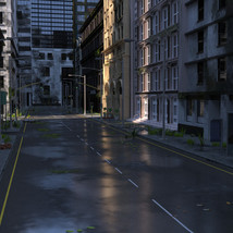 TruForms City Abandoned image 5
