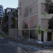 TruForms City Abandoned image 7