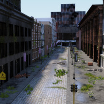 TruForms City Abandoned image 8