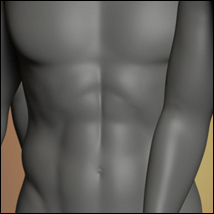 Twizted G8 Bodies Males image 1