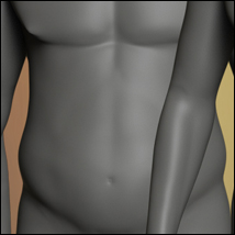 Twizted G8 Bodies Males image 2