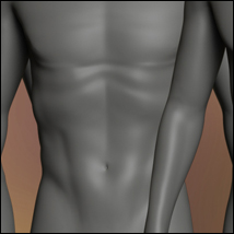 Twizted G8 Bodies Males image 3