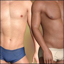 Twizted G8 Bodies Males image 5