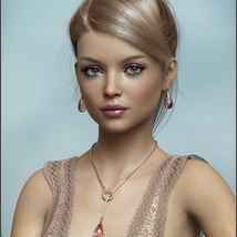 SASE Stacey for Genesis 8 image 1
