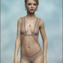 SASE Stacey for Genesis 8 image 2