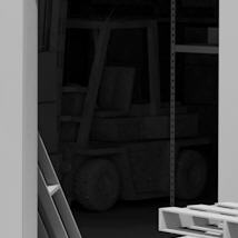 Warehouse for Poser image 9