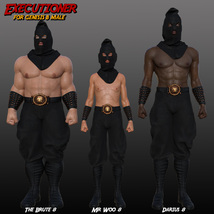 Executioner for G8 males image 2
