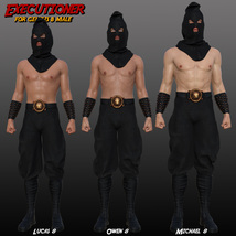 Executioner for G8 males image 3