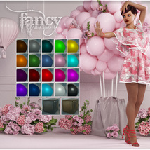 Fancy Abby Outfit G8F image 2