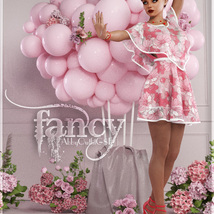Fancy Abby Outfit G8F image 7