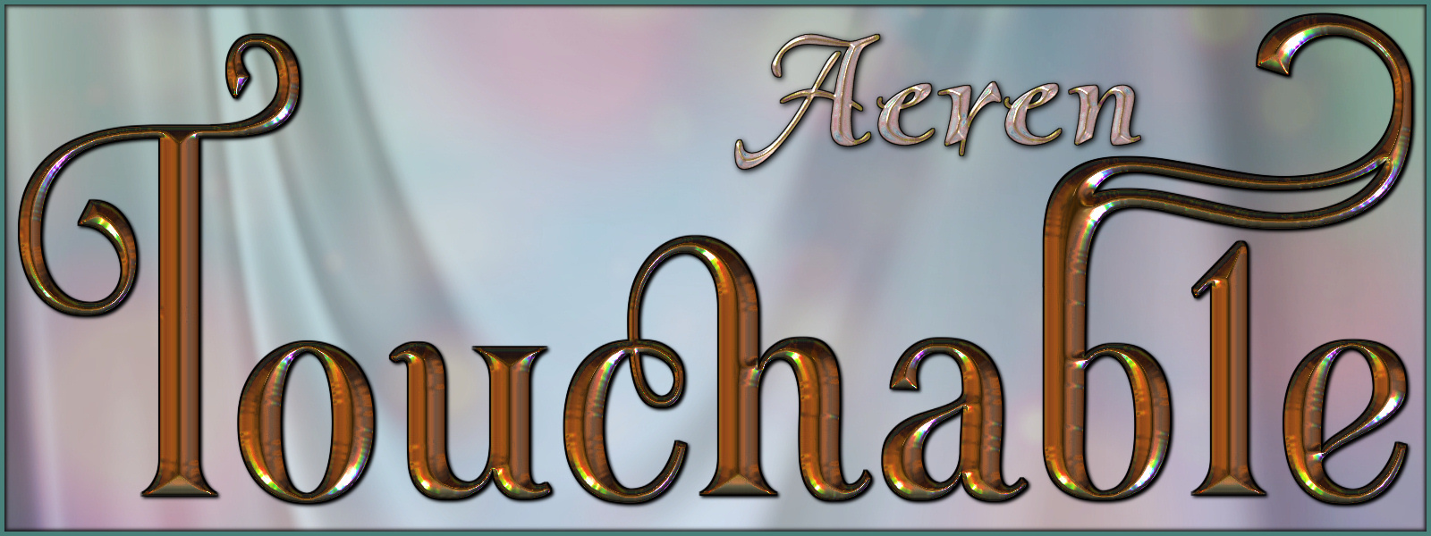 Touchable Aeren by -Wolfie-