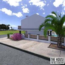 The House for DS Iray image 3