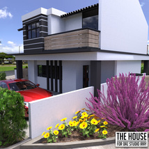 The House for DS Iray image 4