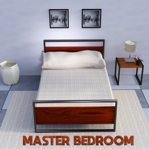 Master Bedroom for DS image 1