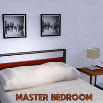 Master Bedroom for DS image 2