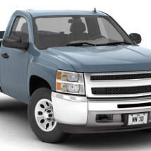 GENERIC PICKUP TRUCK 13  Extended License image 1