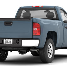 GENERIC PICKUP TRUCK 13  Extended License image 2