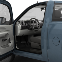 GENERIC PICKUP TRUCK 13  Extended License image 7