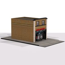Camera Store for Poser image 1