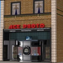 Camera Store for Poser image 3