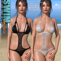 SWIM Couture for Candid Swimsuit G8F image 10