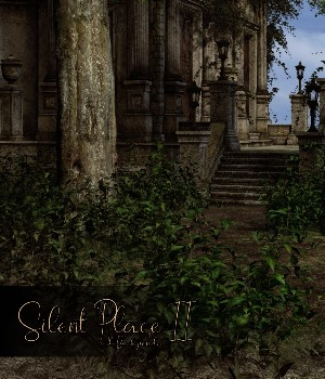 Silent Place II 2D Graphics hexe2009