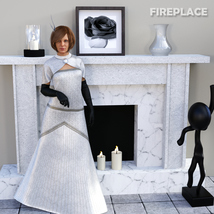 Fireplace DS image 1