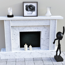 Fireplace DS image 2